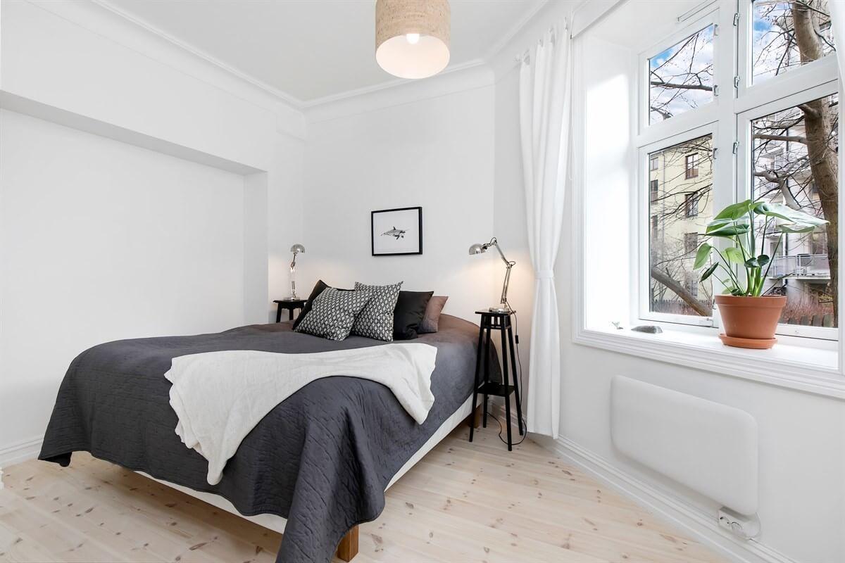 Renovering av leilighet i Oslo