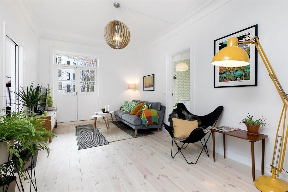 Totaloppussing av bolig i Oslo